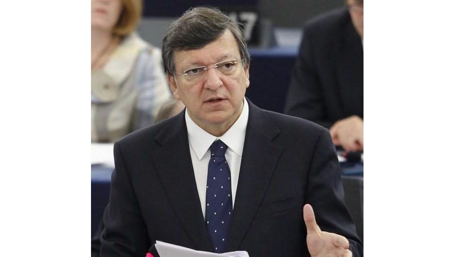 Durão Barroso quer união e visão a longo prazo para projecto europeu