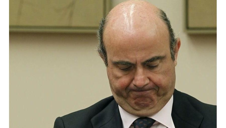 Ministro da Economia espanhol, Luis de Guindos, rejeita possível chumbo da Finlândia à utilização de fundos