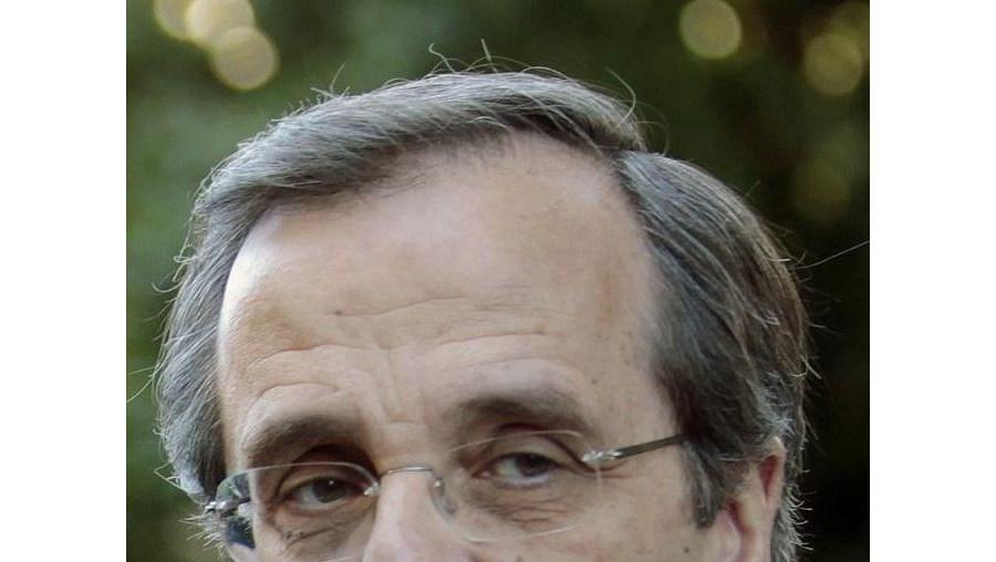 Executivo liderado por Samaras quer evitar mais austeridade na Grécia