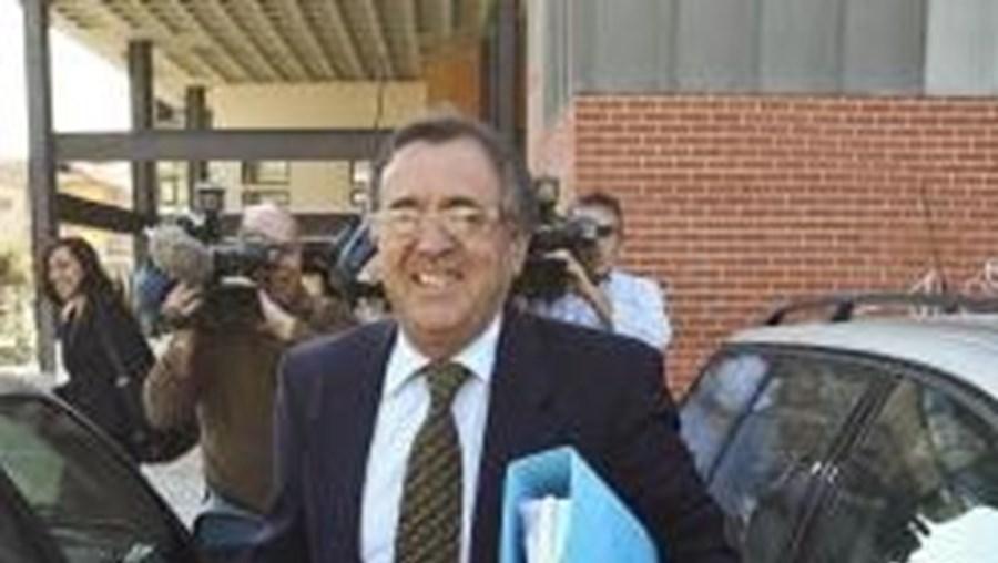 Charles Smith é um dos arguidos no processo Freeport