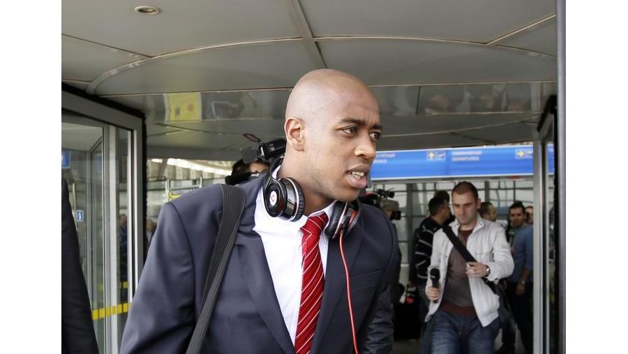 Gelson Fernandes esteve nas fases finais do Europeu de 2008 e do Mundial de 2010