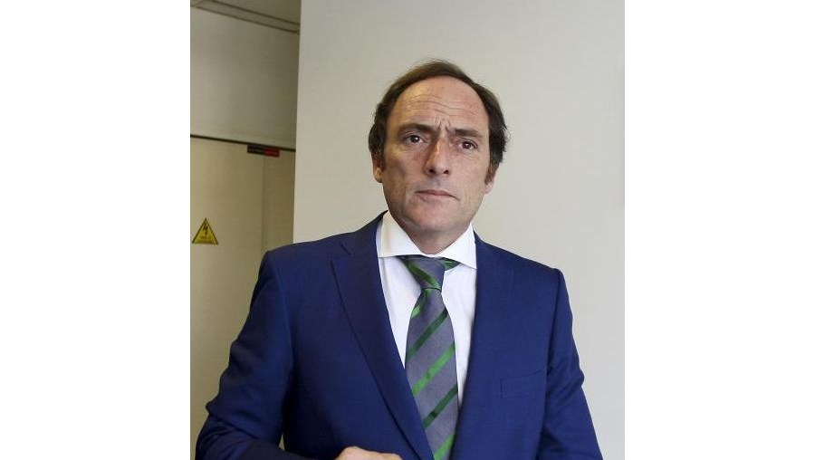 Ministro dos Negócios Estrangeiros, Paulo Portas, assinou hoje acordo na China