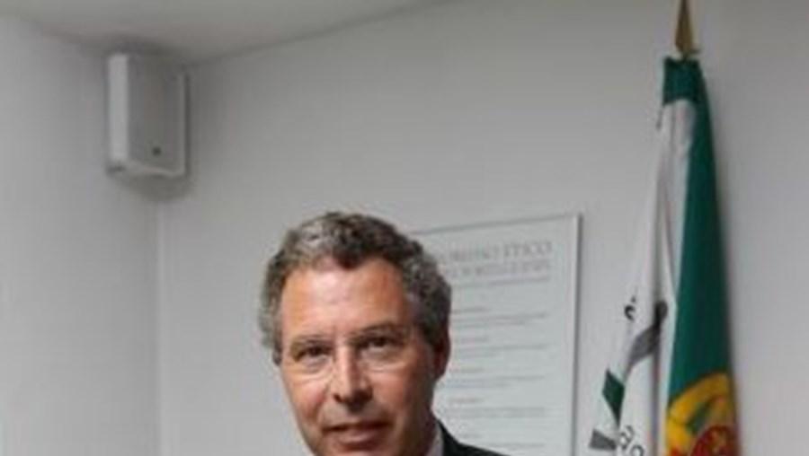 Presidente da Associação Sindical de Juizes Portugueses, Mouraz Lopes, reuniu esta terça-feira com Cavaco Silva