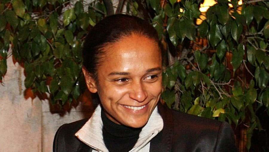 Isabel dos Santos: CGD vende 10% da Zon
