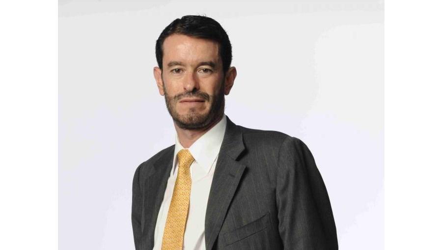 Miguel Frasquilho, vice-presidente do grupo parlamentar do PSD