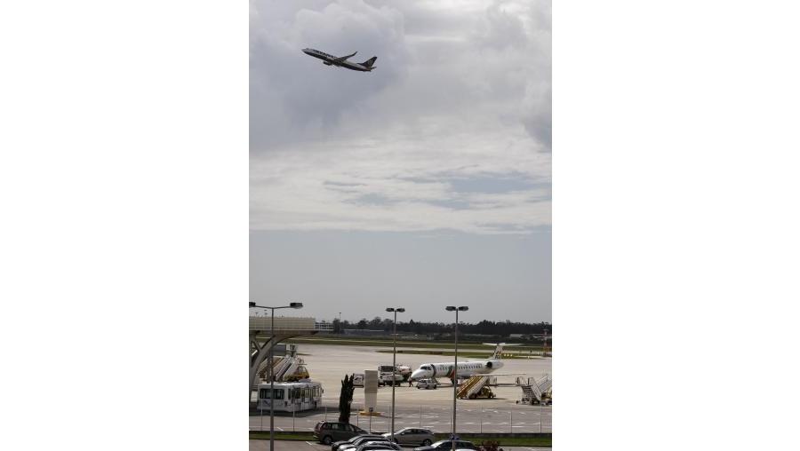 Casal foi detido no Aeroporto Sá Carneiro quando se preparavam para embarcar num voo com destino a Londres
