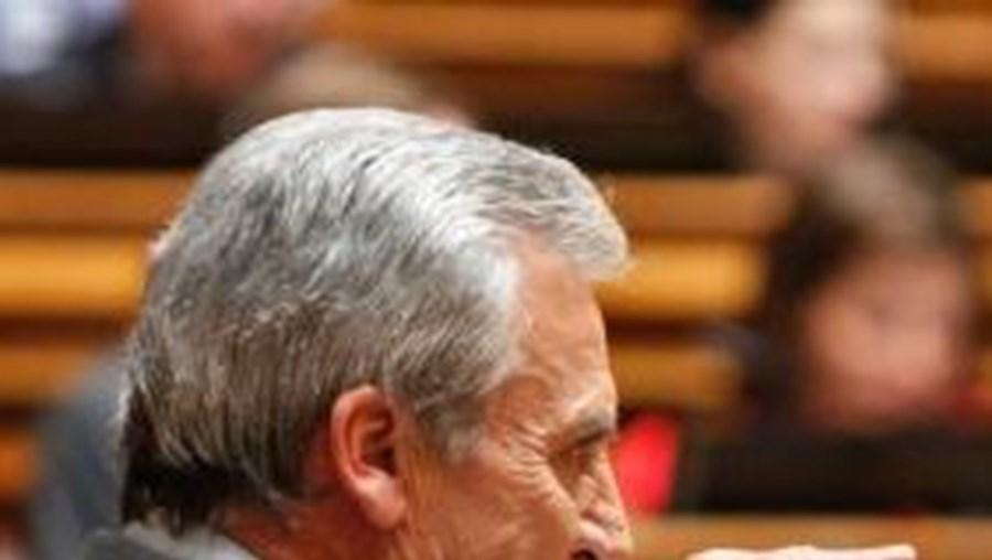 Jerónimo de Sousa não se alongou nos comentários à licenciatura de Relvas