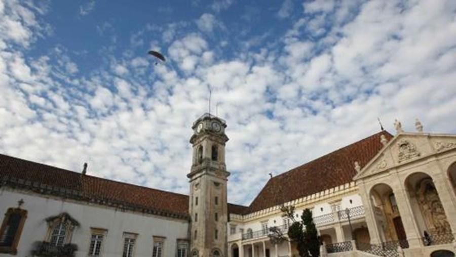 O estudante universitário de Coimbra estava a ser investigado desde os primeiros meses do ano