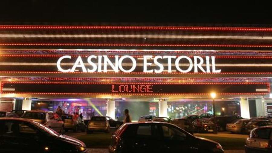 A Estoril Sol gere os casinos do Estoril e da Póvoa de Varzim