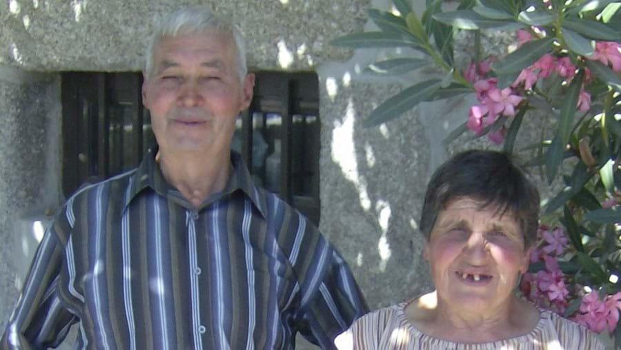 Francisco Costa e Maria Alves já não estão isolados