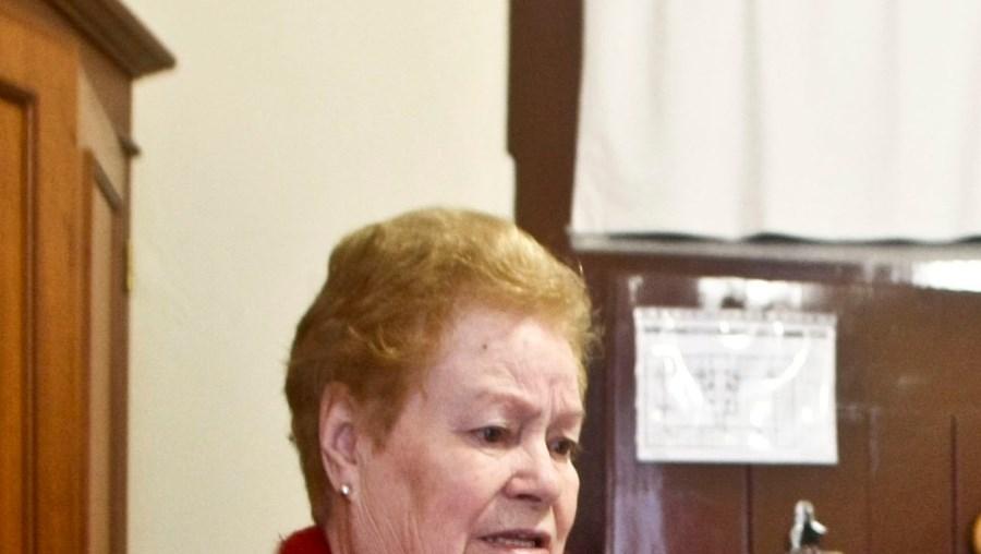 Mariana Rosa Pina pede para não ver a filha. Diz estar cansada de lhe dar dinheiro