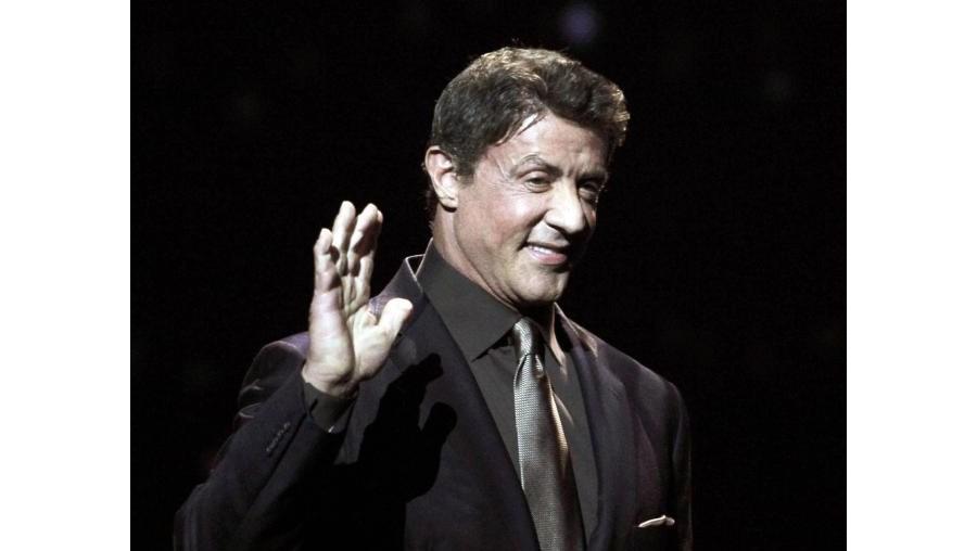 """""""Esta perda será sentida até ao fim das nossas vidas"""", disse Sylvester Stallone"""
