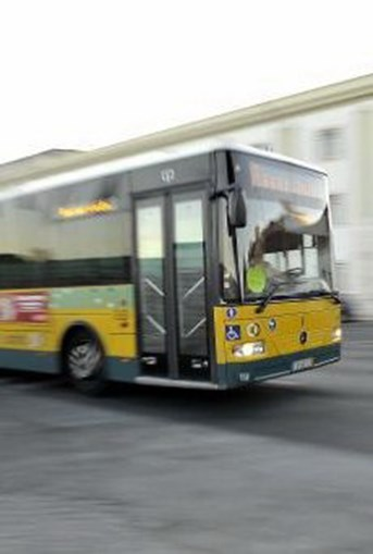 Autocarro Carris