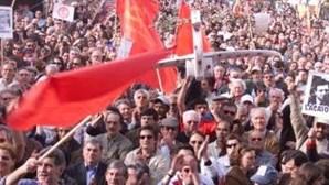 """PCP apela trabalhadores a """"intensificarem luta"""""""