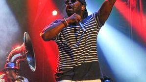 Hip-hop para 28 mil