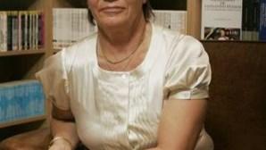 Zita Seabra denuncia espionagem no PCP