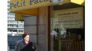 Dona da Petit Patapon avança com insolvência
