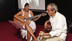(Re)lembrando Jorge Amado em Lisboa
