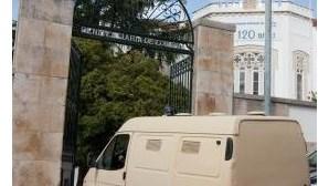 Recluso suicida-se no Estabelecimento Prisional de Coimbra