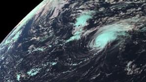 Gordon afasta-se dos Açores sem provocar danos