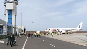 Cabo Verde em alerta com ameaça terrorista