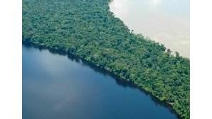Nova descoberta de gás natural na Amazónia