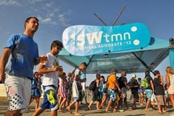 Cartaz da 16.ª edição do Festival Sudoeste TMN é composto por 70 bandas