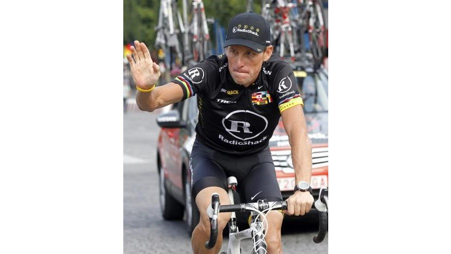 Doping, Armstrong, ciclismo