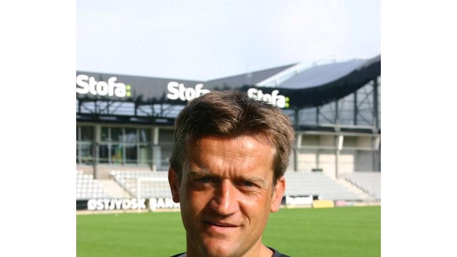 ac horsens, johnny molby, sporting, liga europa