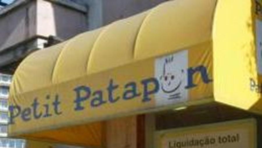 Petit Patapon terá cerca de 40 lojas em Portugal, entre as quais lojas próprias, filiadas e franchisadas