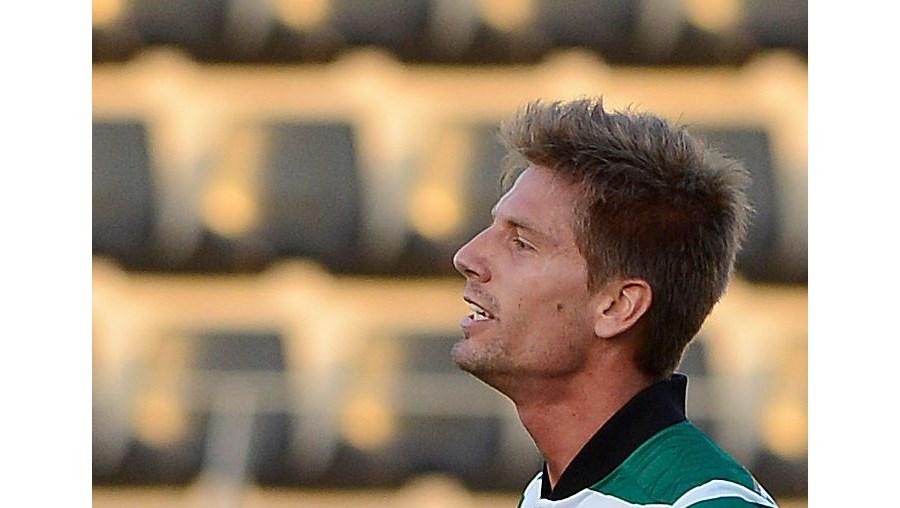 "Luís Duque disse que ""Adrien gosta do Sporting e o Sporting gosta de Adrien"""