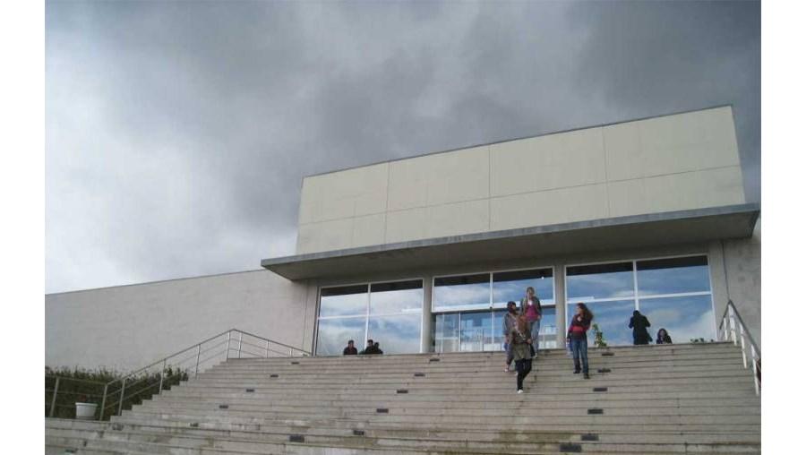 A UTAD, em Vila Real