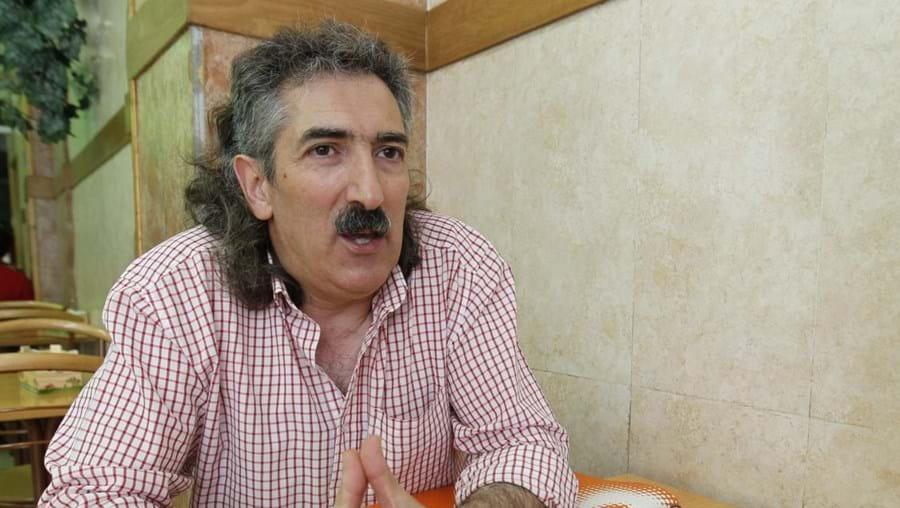 O utente Francisco Falcão