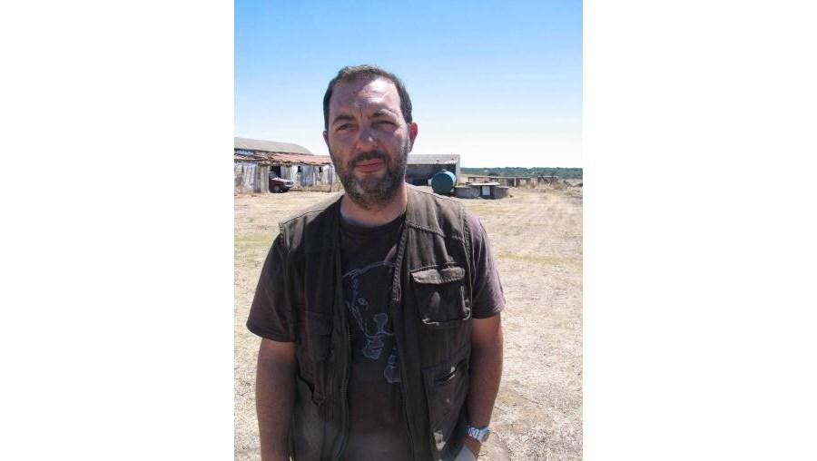 caça, rola, Hélder Ramos