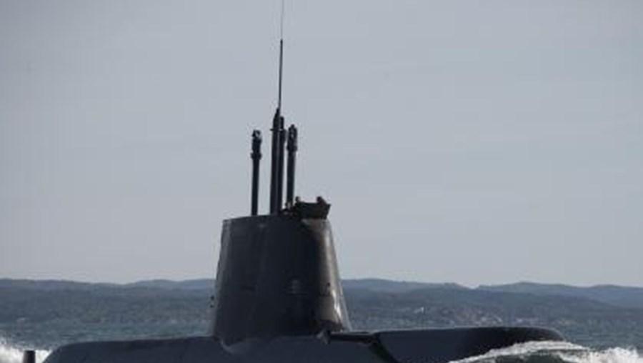 Portugal defende que não estão reunidas as condições para a recepção definitiva do segundo submarino, o Arpão