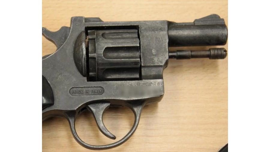 A vítima é um menor de 15 anos, que levou vários tiros no passado dia 15 de Agosto