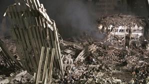Canal História lembra o 11 de Setembro