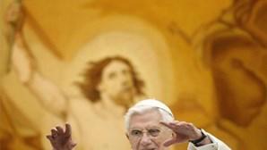 "Papa visita o Líbano ""sob o signo da paz"""