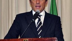 Lisboa e Caracas assinam acordos de 1310 milhões