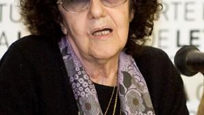 Maria Teresa Horta: Prémio D. Dinis acabou