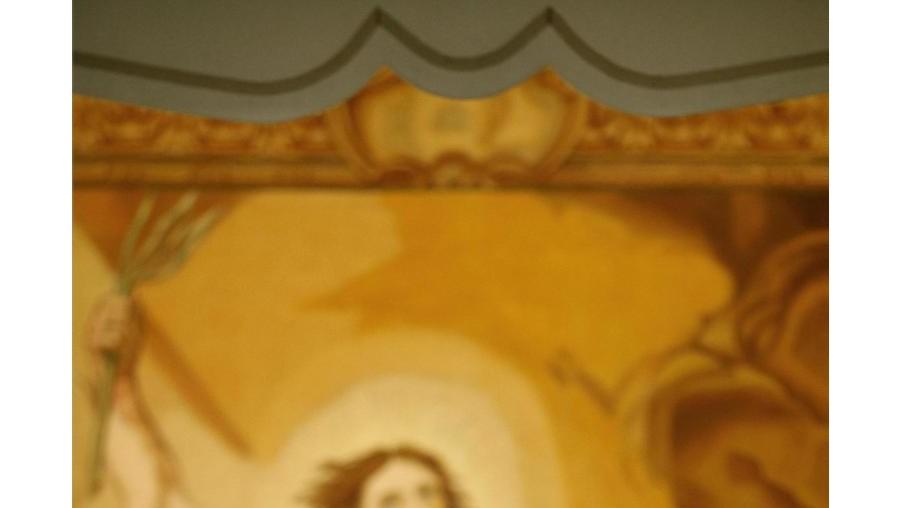 """""""Não ignoro a situação, frequentemente dramática, em que vive a população da região há muito tempo"""", disse Bento XVI"""