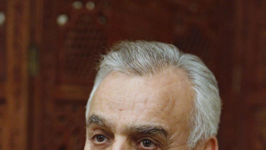 O tribunal considerou Tareq al-Hashemi e o seu cunhado culpados pela morte de uma advogada, de um polícia e da sua esposa