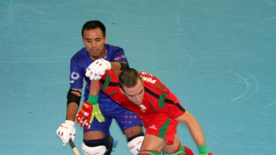 Portugal volta a jogar amanhã com a França