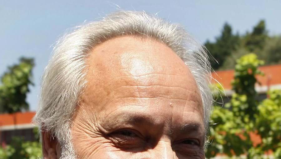 O presidente da Câmara de Gondomar, Valentim Loureiro