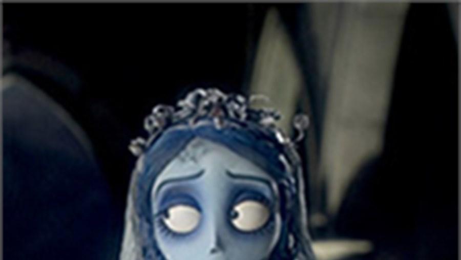 'A Noiva Cadáver' vai ser visto pelos alunos do 7º ano