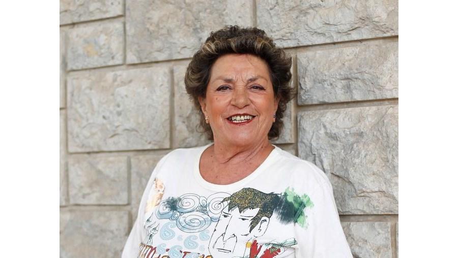 Natalina José iniciou a sua carreira artística como cantora, mas o amor à representação acabou por falar mais alto