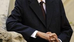 'Caim' de José Saramago já vendeu mais de 100 mil exemplares