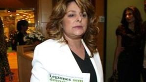 Morreu jornalista Margarida Marante (COM FOTOS)