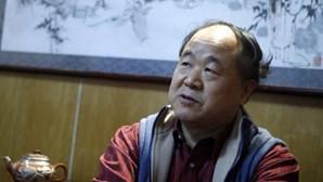 """Mo Yan é """"escolha adequada e convincente"""""""