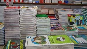 Escola de Oliveira de Azeméis alarga banco de manuais a outros materiais